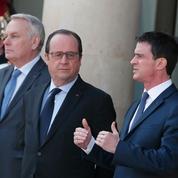 Loi El Khomri : jusqu'où Hollande et Valls reculeront-ils ?