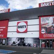 La Fnac recherche des partenaires pour racheter Darty