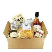 Une box pour découvrir les produits d'abbayes