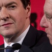 Le Royaume-uni prévoit des coupes dans son budget mercredi