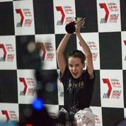 Un Britannique de 15 ans remporte une spectaculaire course de drones