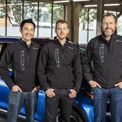 General Motors mise sur les start-up