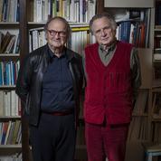 Tabachnik-Debray: accords et dissonances