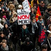 Loi El Khomri : la gauche de la gauche reste opposée au texte
