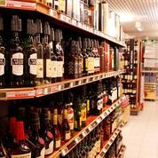 Le whisky, alcool préféré des Français loin devant le pastis et la vodka