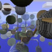Microsoft utilise le jeu vidéo Minecraft pour faire progresser l'intelligence artificielle