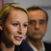 Ces élus LR que Marion Maréchal-Le Pen imagine dans un gouvernement FN