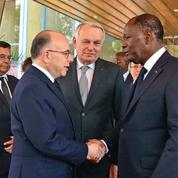 Terrorisme: la France va accroître son soutien aux forces de sécurité ivoiriennes