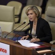 Pécresse veut réfléchir à un changement de nom de la région Île-de-France