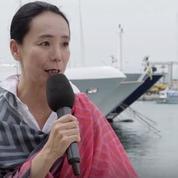 Cannes 2016 : Naomi Kawase préside le jury des courts métrages