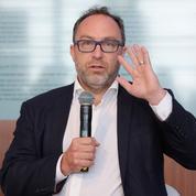 Le fondateur de Wikipédia s'en prend aux entreprises qui modifient leurs pages