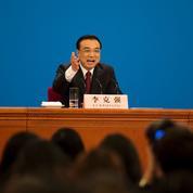 Pékin tente de dissiper le spectre d'un «atterrissage brutal»