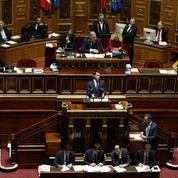 Déchéance de nationalité: le Sénat, alibi utile pour un échec