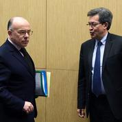 La commission d'enquête sur les attentats de Paris se rend au Bataclan