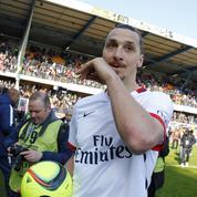 La Tour Eiffel a répondu à Zlatan Ibrahimovic