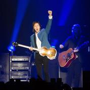 Paul McCartney va jouer à Bercy en mai prochain