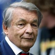 Serge Kampf, fondateur de Capgemini et passionné de rugby, est décédé