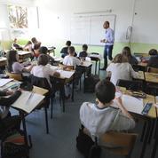 Une étude du CNRS préconise de renoncer aux notes à l'école