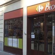 Comment Carrefour compte s'emparer du marché du bio