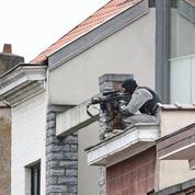 Bruxelles: deux fugitifs recherchés