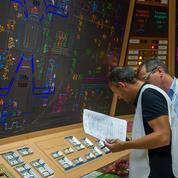 Une note interne d'EDF s'inquiète de l'état des centrales nucléaires françaises
