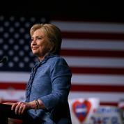 Primaires démocrates: Hillary Clinton presque couronnée