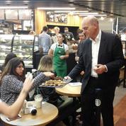 Dans le Nord, Pascal Nysajoute des Starbucks à ses Quick