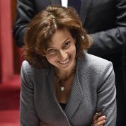 Audrey Azoulay: «Un ministre est là pour agir»