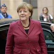 Migrants : Angela Merkel profite du bouclage des Balkans