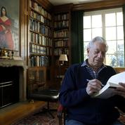 Mario Vargas Llosa: «La Pléiade? Le sommet de ma vie d'écrivain»