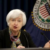 La Fed suspend (provisoirement) sa hausse de taux