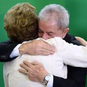 Brésil: la nomination de Lula contestée