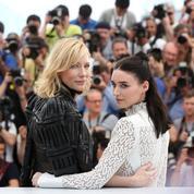 Le film Carol sacré meilleur film LGBT de tous les temps