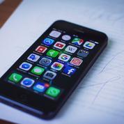 Les Français n'ont pas confiance dans les applications mobiles