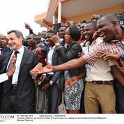 Nicolas Sarkozy pour un plan d'aide à l'Afrique