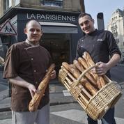 La meilleure baguette de Paris de retour rive gauche