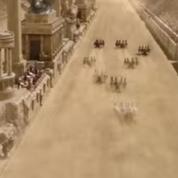 Ben-Hur :qui arrêtera le char de son remake?