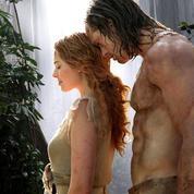 Tarzan revient pousser son cri sur grand écran