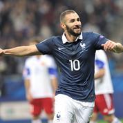 Karim Benzema change d'avocat et fait appel à Me Dupond-Moretti