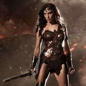 Wonder Woman, éblouissante dans Batman v Superman