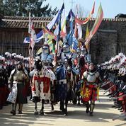 Londres réclame le retour de l'anneau de Jeanne d'Arc après son rachat par le Puy du Fou