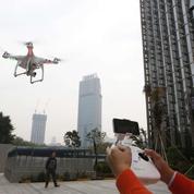 La Chine défie la Silicon Valley