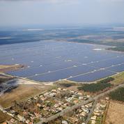 Le solaire en France va doubler en deux ans