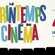 Printemps du cinéma : la sélection du Figaro