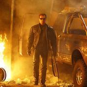 Arnold Schwarzenegger: «Terminator 6 est en préparation»
