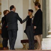 Attentats de Paris : ce que les victimes ont dit à François Hollande