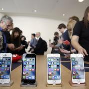 iPhone SE, nos premières impressions