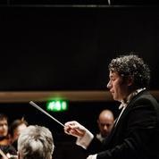La baguette magique de Gustavo Dudamel