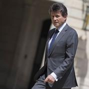 Après 17 ans à la tête d'Axa, Henri de Castries quitte le groupe
