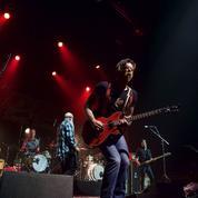 Eagles of Death Metal s'invite au festival de Rock en Seine